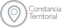 Constancia Territorial