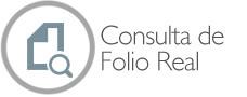 Consulta de Folio Real